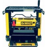 Dewalt DW733 hordozható elektromos vastagoló gyalu 1800W