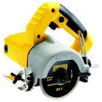 Dewalt DWC410 elektromos kézi csempevágó 110mm 1300W