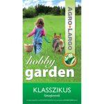 Fűmag Klasszikus 1kg Hobby Garden