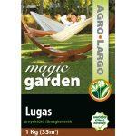 Fűmag Lugas (árnyéktűrő) 1kg Magic Garden