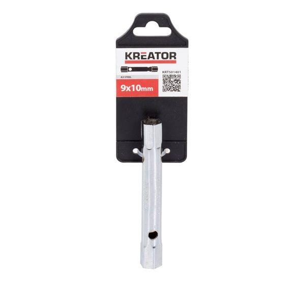Kreator csőkulcs 9x10mm KRT501401