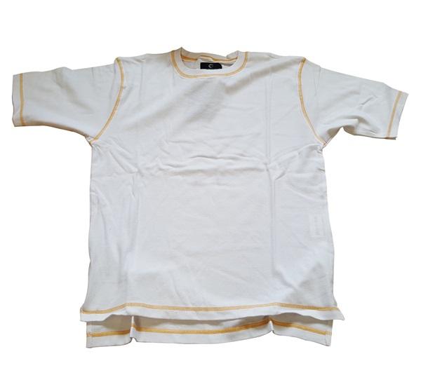 Munkavédelmi póló UP fehér L Barkácshiper webáruház 9ccf4103ca