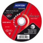 Norton vágó 230x1,9 inox Vulcan +