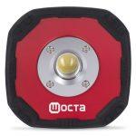PowerPlus akkus LED fényszóró OCTA AC/DC 10W WOC100010