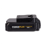 PowerPlus sárga akkumulátor 18V Li-ion POWX0095LI