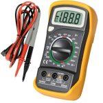 SMA SMA 830 digitális multiméter