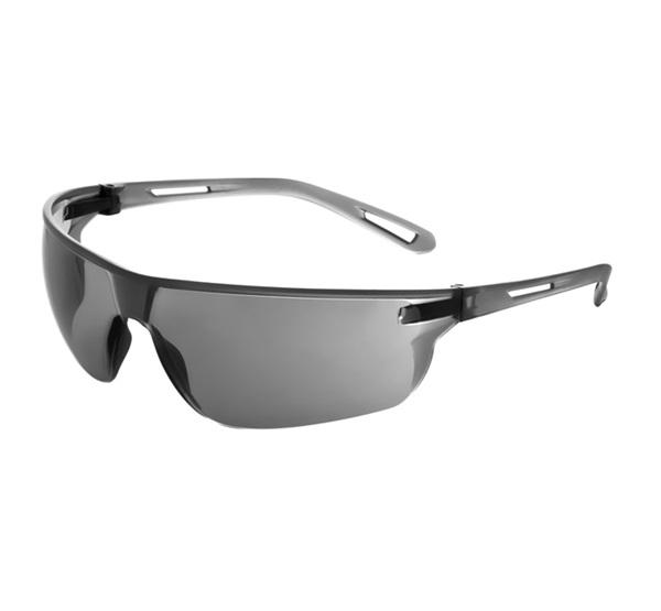 Védőszemüveg füstszínű JSP STEALTH 16G Barkácshiper webáruház 6dd932bb66