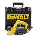 Dewalt DW680K gyalu 600W+koffer