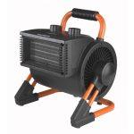 Eurom hősugárzó ventilátoros 2000/3000 W EK3K STILL