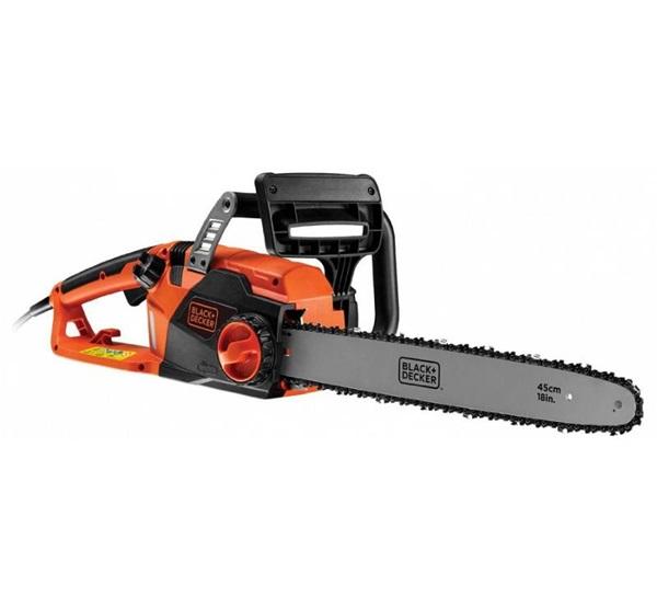 Black&Decker CS2245 láncfűrész45cm 2200W (CS2245-QS) ¤