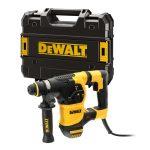 Dewalt D25333K-QS elektromos SDS-Plus fúrókalapács 950W+koffer