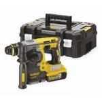 Dewalt DCH335X2-QW 54V XR Flexvolt SDS-Plus fúrókalapács készletben+koffer
