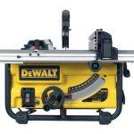 Dewalt DW745 asztali körfűrész 1850W