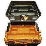 Dewalt DWST1-75774  hosszú fogantyús TSTAK koffer (TSTAK VII)