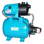 Güde HWW 3100 K házi vízmű 600W 94667