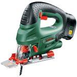 Bosch zöld akkus szúrófűrész PST 18 LI ( 0603011020 )