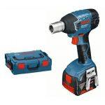 Bosch kék akkus ütvecsavarozó GDS 14,4 V-LI ( 06019A1T06 )