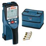 Bosch kék D-Tect 150 SV profi falszkenner védőtáskában ( 0601010008 )
