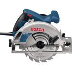 Bosch kék GKS 190 kézi körfűrész 1400W kartonban ( 0601623000 ) ¤