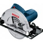 Bosch kék GKS 235 Turbo kézi körfűrész 2050W kartonban ( 06015A2001 )