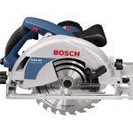 Bosch kék GKS 85 GCE kézi körfűrész 235mm 2200W ( 060157A000 )
