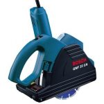 Bosch kék GNF 35 CA falhoronymaró 1400W 150mm kofferben ( 0601621708 )