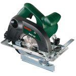 Bosch zöld PKS 40 kézi körfűrész 850W ( 0 603 3C5 000 )
