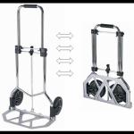 Einhell BT-HT 100 mechanikus emelő (molnákocsi) 100kg (2260113)