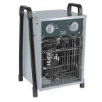 Einhell EH 5000 hősugárzó elektromos 5000W  400V (2338266)