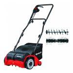 Einhell GC-SA 1231 talajlazító fűszellőztető  1200W  (3420620)