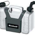 Einhell  kombinált kanna 3+1,25 liter műanyag (4501325)