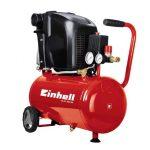 Einhell TE-AC 230/24 kompresszor 1500W (4010460)