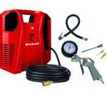 Einhell TH-AC 190 Kit kompresszor (4020536)