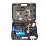 Güde levegős gépszett 15 részes kofferben 40402