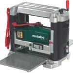 Metabo DH 330 vastagoló gyalu 1800W