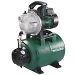 Metabo HWW 4000/25 G házi vízmű 1100W
