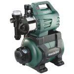 Metabo HWWI 4500/25 Inox házi vízmű szűrővel 1300W