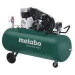 Metabo Mega 520-200 D kompresszor 3000W