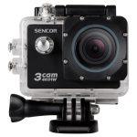 Sencor 3CAM 4K01W sport kamera 4K felbontás+WiFi