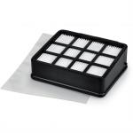 Sencor SVX 007HF HEPA filter készlet SVC 7CA porszívóhoz