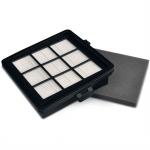 Sencor SVX 009HF HEPA filter készlet SVC 1030 porszívóhoz