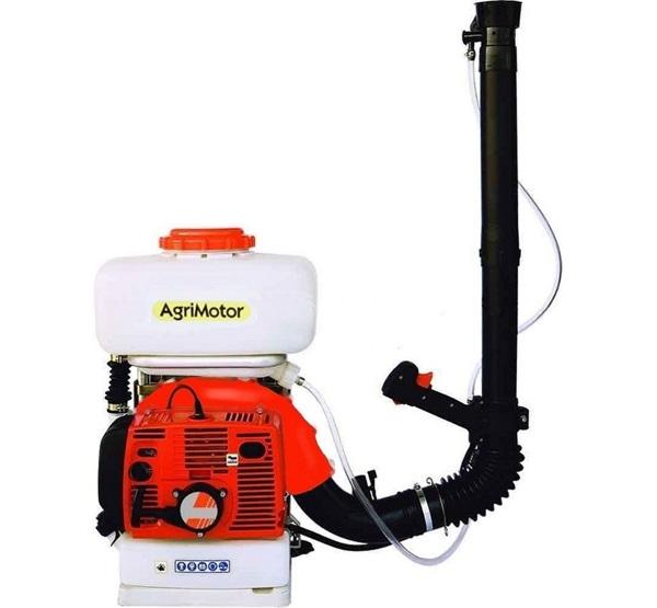 Agrimotor 3WF-600C benzinmotoros permetező