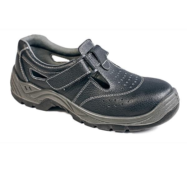d71516a905 Cipő fekete PANDA ERGON BETA S1P 47 @ Barkácshiper webáruház