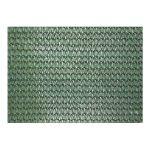STR Árnyékoló háló HOBBY 2mx50m zöld 80%