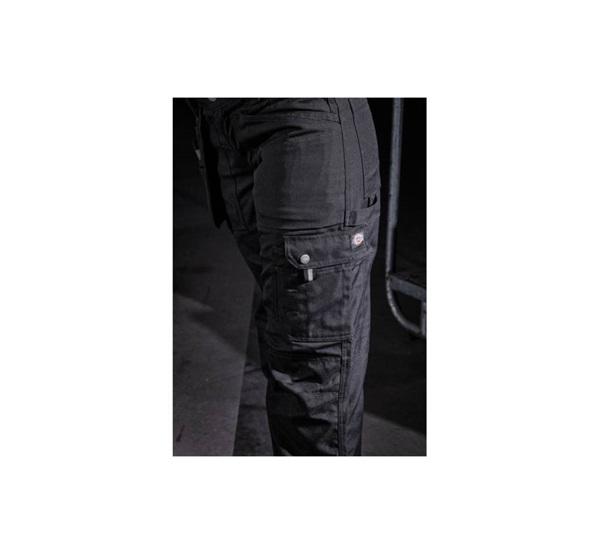 3fb6504284 Dickies EisenHower vastag női nadrág fekete 18 (46) Barkácshiper ...