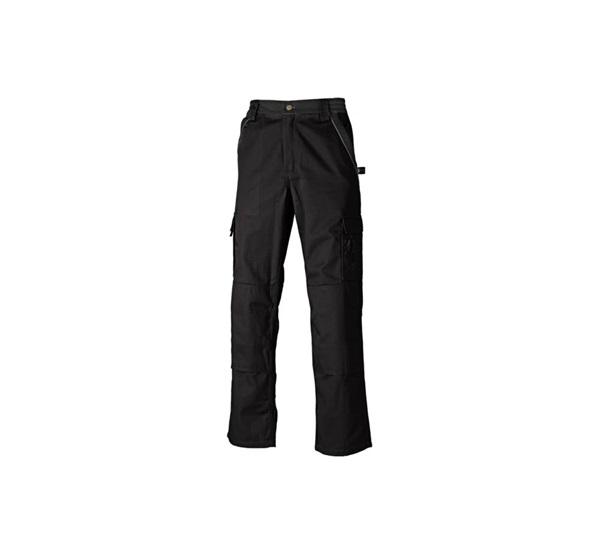 c2f6721c33 Dickies IN30030 Industry 300 fekete vastag férfi nadrág 60 ...