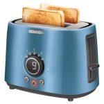 Sencor STS 6052BL Elektromos kenyérpirító kék 1000W