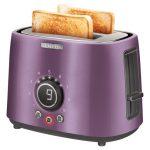 Sencor STS 6053VT Elektromos kenyérpirító lila 1000W