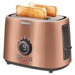 Sencor STS 6056GD Elektromos kenyérpirító arany 1000W