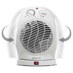 Sencor SFH 7051WH Fűtőventilátor fehér 2000W